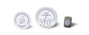 アネロイド型気圧計