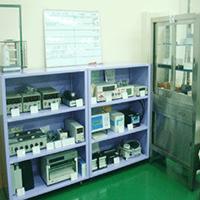 多種多様な検査機器