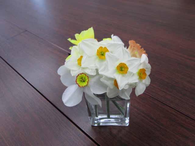 お花クラブ 写真 (2)