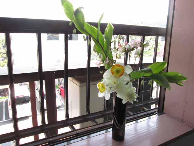 お花クラブ 写真 (1)