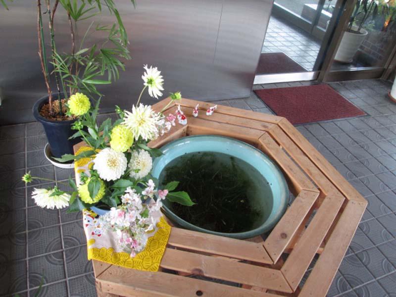 お花クラブ④mini