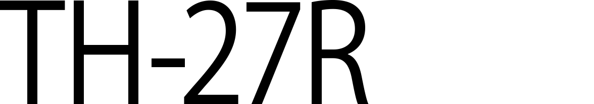 TH-27R