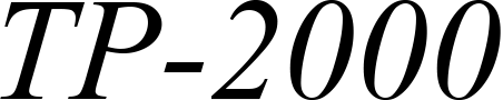 TP-2000